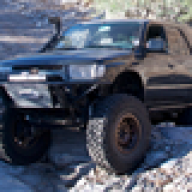 The Master Compatibility Thread | IFS OFFROAD